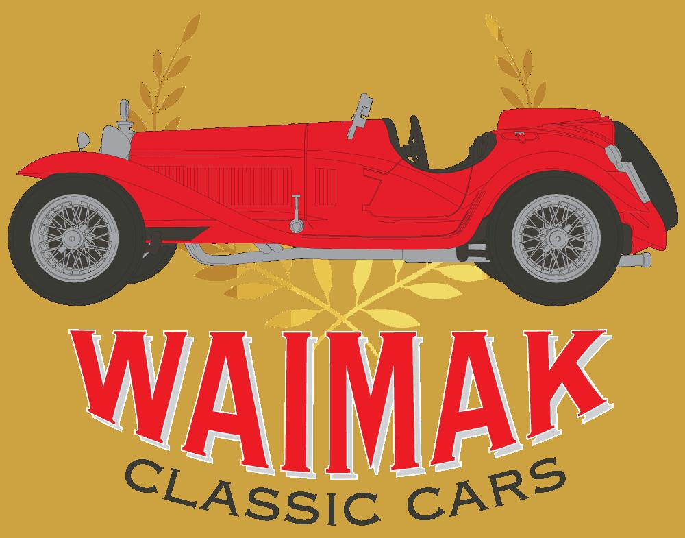 Waimak Class Cars